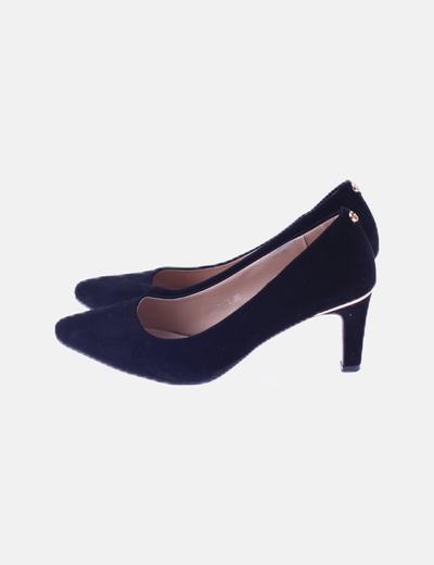 Stilettos negros