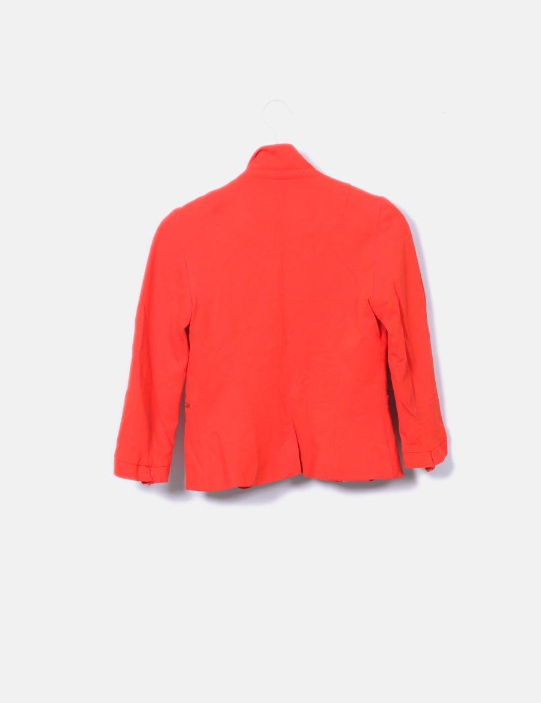 Online Chaquetas Baratos Mujer Zara De Abrigos BwIzq7w b991a391010c