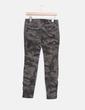 Jeans denim camuflaje Zara