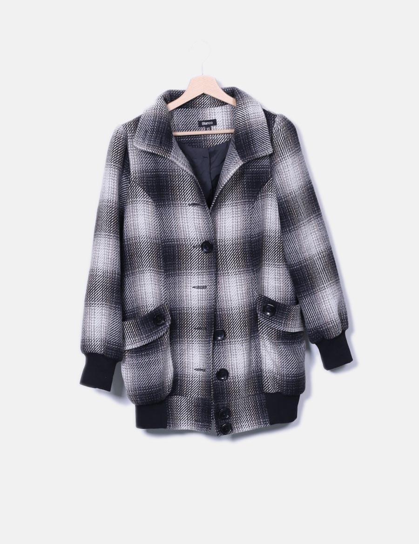 Suiteblanco de Mujer y baratos y online Abrigo Abrigos beige Chaquetas gris  combinado TIxwF4 ... 9f413275875e