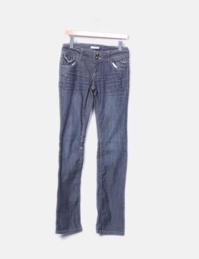 Pantaloni Promod Jeans Da Donna OiPZuwXTk