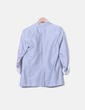 Blazer azul H&M