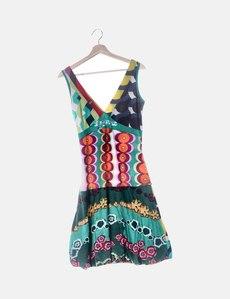 8c57c6da9e49 Abbigliamento donna DESIGUAL Outlet Online