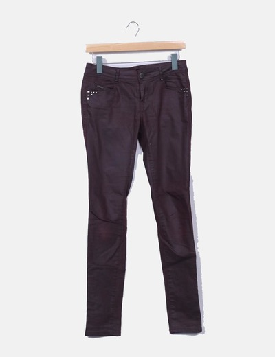 Pantalons slim Bonobo Jeans