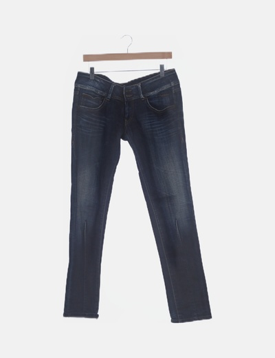 Calças skinny Pepe Jeans