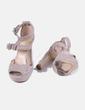 Sandálias de tacão Twin-Set