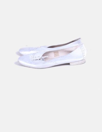Cara London Flache Schuhe