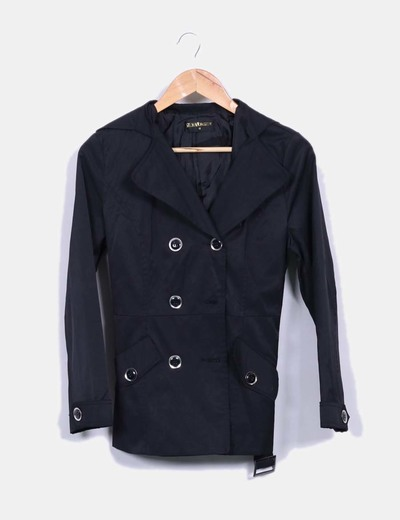 Trench coat SilMar
