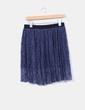 Falda de encaje Pull&Bear