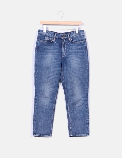 Jeans denim relaxed fit COS