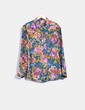 Camisa estampado floral  Antea