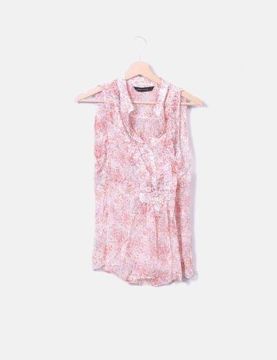 Camicia Da Top Camicia Donna Camicia Top Zara Zara Da Zara Da Top Donna PikXTuZO