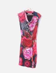 80 Online Di Abbigliamento Outlet Donna Desigual Sconto xqw0T