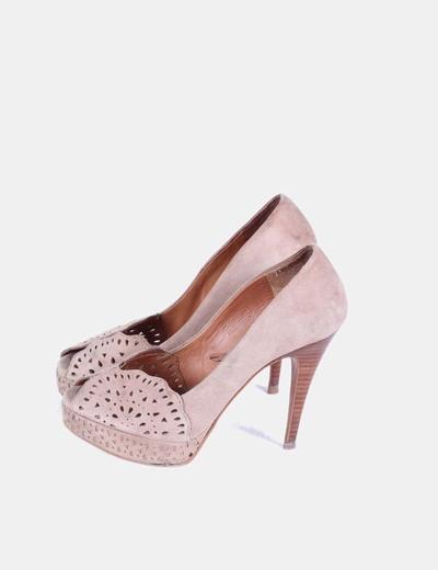 Micolet 84 Beige Descuento Zapato De CSqxTnB6