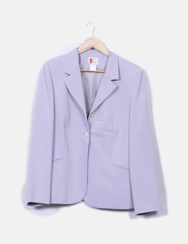 Chaquetas lila pantalón Mujer y Abrigos y Conjunto de de online wTxqd1t