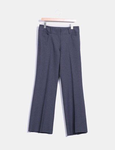 Pantalon gris Atmosphere