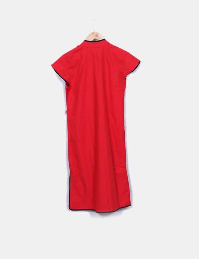 pucca Vestido de vermelho mao (desconto de 75%) - Micolet 16d234dfb6