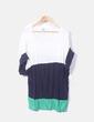 Top tricot tricolor Primark