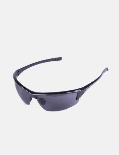 676061aafb6d0 Harley-Davidson Óculos de sol pretos (desconto de 79%) - Micolet