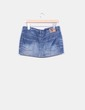 Mini falda denim  Pull&Bear