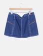 Mini jupe Levi's