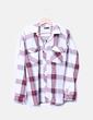 Camisa de cuadros Tex