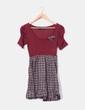 Vestido mini Celop garments