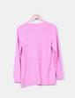 Jersey rosa de punto C&A