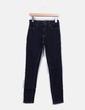 Jeans denim skinny azul escuro Kiabi