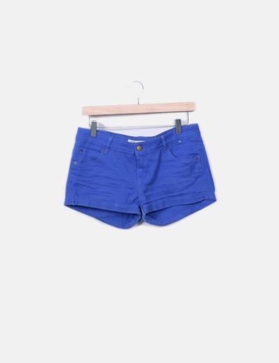 Shorts Denim Co.