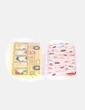 Conjunto carcasas de goma Iphone 6 NoName