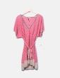Vestido tricot bicolor Hoss Intropia