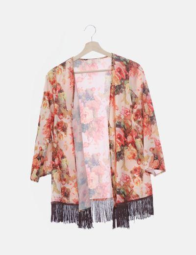 Kimono MD Woman