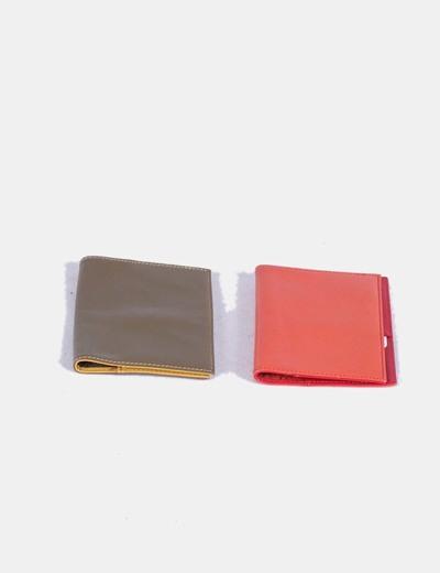 Conjunto de carteras