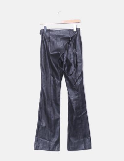 Cinturasconto 66Micolet Con Pantaloni Vinile Mango In qc43Aj5RL