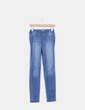Jeggins denim azul medio Shana