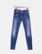 Jeans denim super skinny MET