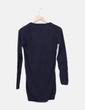 Vestido marinero tricot azul marino Pepe Jeans
