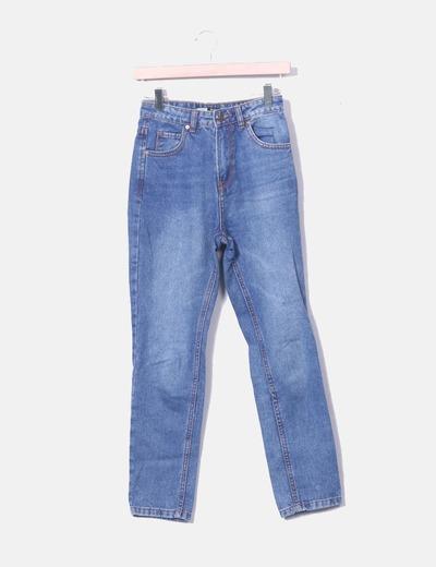 Jeans denim mon fit