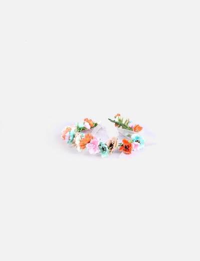 Diademada flores NoName