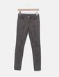 Jeans denim pitillo verde Primark