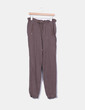 Pantalon marron droit Vero Moda