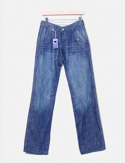 Jeans oscuro