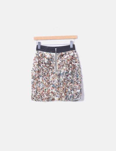22371d97f Mini falda joya