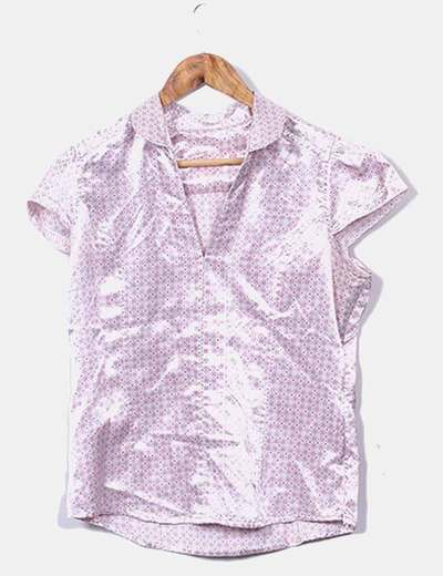 Blouse inextenso