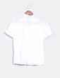 Camisa blanca manga corta Precchio Colors Concept