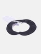 Cuello negro satinado 3Suisses