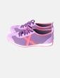 Chaussures violettes de sport Munich