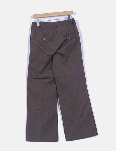 Pantalon chino anchito