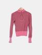 Jersey rosa de rayas  H&M